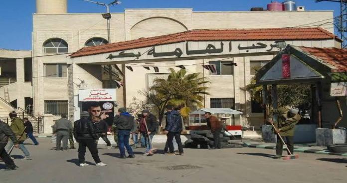 نظام الأسد يغدر بفصائل المصالحات ويعتقل اثنين من قادتهم في ريف دمشق