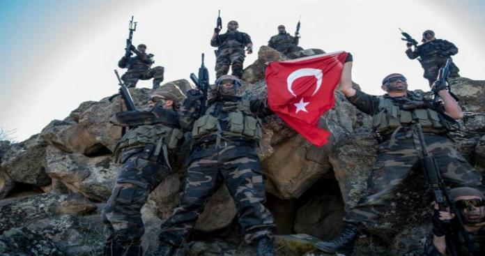 تتقدمهم دولة عربية تعادي تركيا.. تعرف على أبرز المواقف الدولية من عملية شرق الفرات