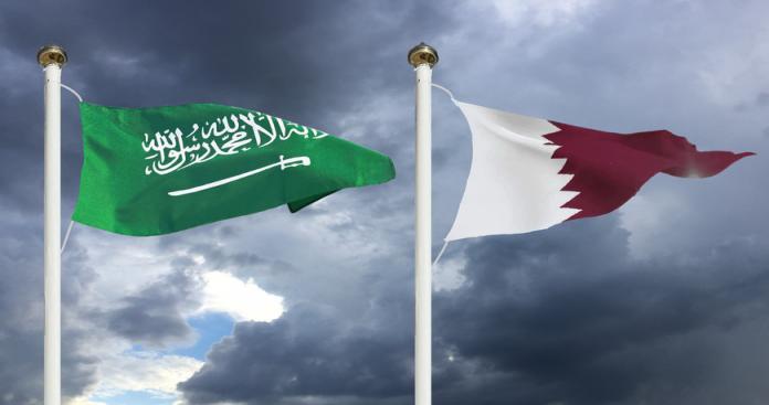 """بعد التوتر الأخير مع السعودية.. قطر تلجأ لـ""""الملاذ الآمن لها"""""""