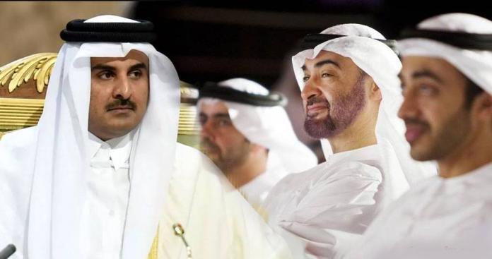 تصريحات إماراتية مفاجئة بشأن التصالح مع قطر وإنهاء الأزمة الخليجية