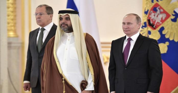قطر: إيران لها الحق في الدفاع عن مصالحها المشروعة بسوريا.. بشرط