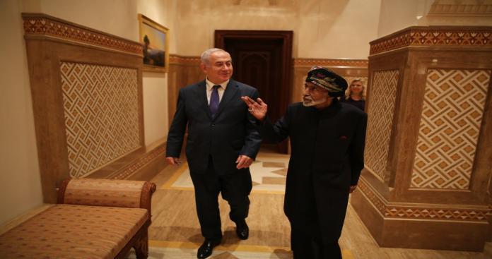 مفتي عمان يخرج عن صمته بشأن تطبيع السلطنة مع إسرائيل.. ويبعث رسالة لإيران