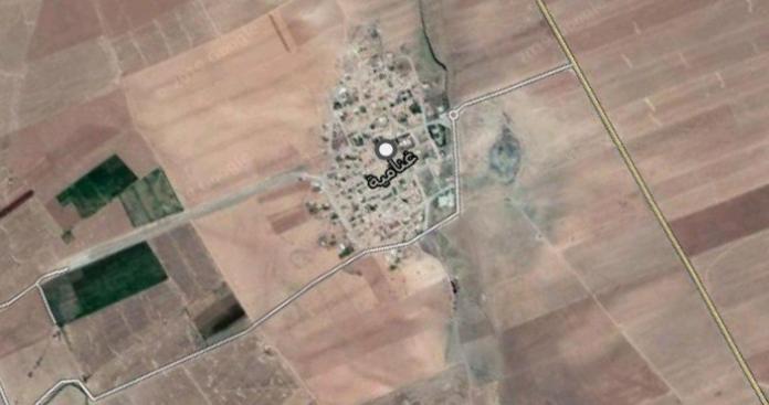 الولايات المتحدة تنشيء قاعدة عسكرية جديدة على الحدود السورية - التركية