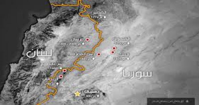 ثوار القلمون يطردون تنظيم الدولة من مناطق جديدة
