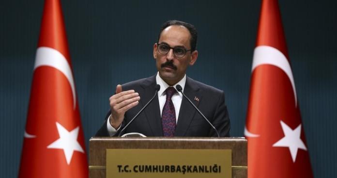 """""""الرئاسة التركية"""" تكشف ما ستفعله بشأن إدلب في القمة الثلاثية"""