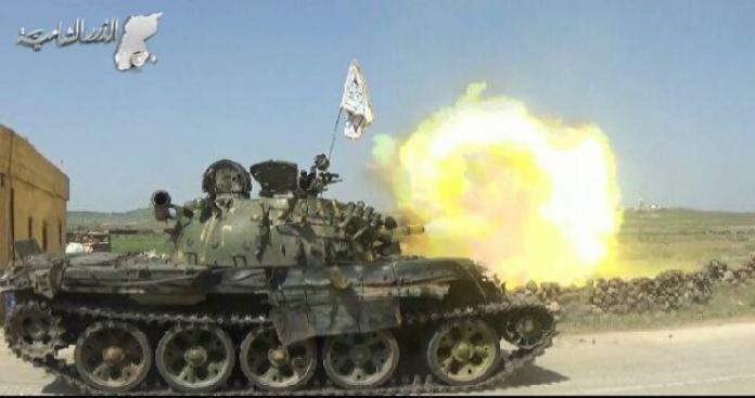 أرقام صادمة لخسائر نظام الأسد وحلفاءه خلال شهر تموز