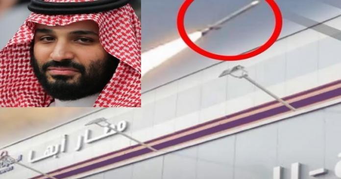 """تحليل خطير لـ""""مونت كارلو"""" عن قصف الحوثي لـ""""مطار أبها"""".. وعلاقته برؤية محمد بن سلمان"""