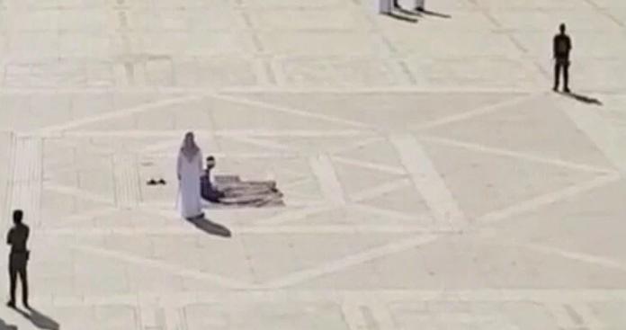 قطع رقبة نيجيري ويمني في مكة بأمر الديوان الملكي السعودي.. والداخلية تكشف جرمهما