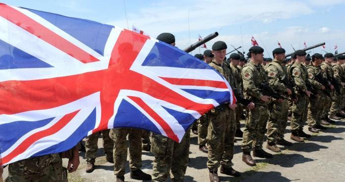 بريطانيا ترفع درجة التأهب لقواتها في السعودية وقطر والكويت..ماذا يحدث بالخليج؟
