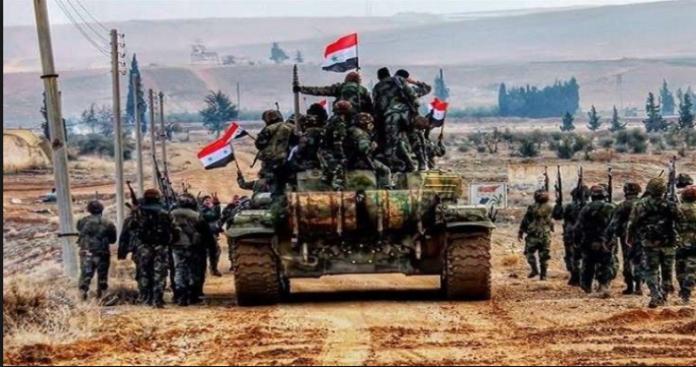 معارك حماة تدفع مخابرات الأسد لاتخاذ اجراء صادم لعناصرها في حلب