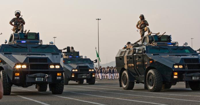 """قيادي بـ""""الجبهة الوطنية"""" يكشف عن إجراءت عسكرية خليجية في شرق الفرات"""