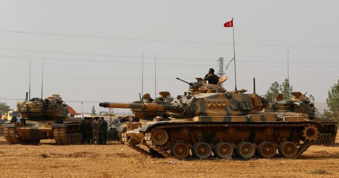 """""""الدفاع التركية"""" تعلن استدعاء الملحق العسكري الروسي في أنقرة وتتوعد """"نظام الأسد"""" برد قاسٍ"""