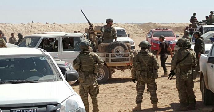 هل دخل الشمال السوري حرب السيطرة على الموارد وإثبات الثقل؟