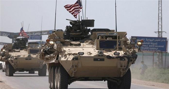 """""""تنظيم الدولة"""" متوعدًا أمريكا: سترون ما تشيب من هوله رؤوسكم.. منبج والحسكة أول الغيث"""