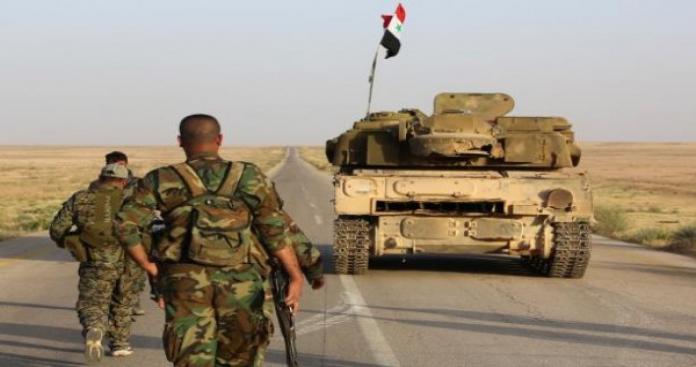 """مسؤول روسي يتحدث عن العملية العسكرية في """"درعا والقنيطرة"""""""