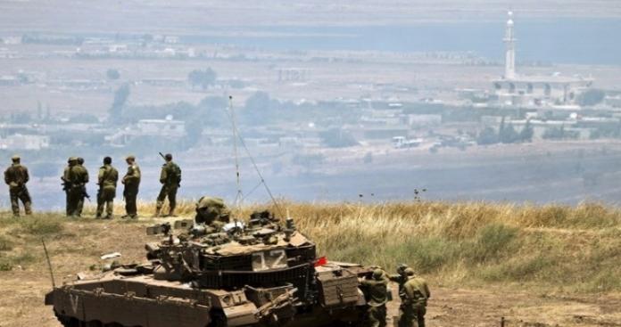 """""""يديعوت أحرونوت"""" تتحدث عن """"حرب خفية"""" بين إسرائيل وإيران في سوريا"""