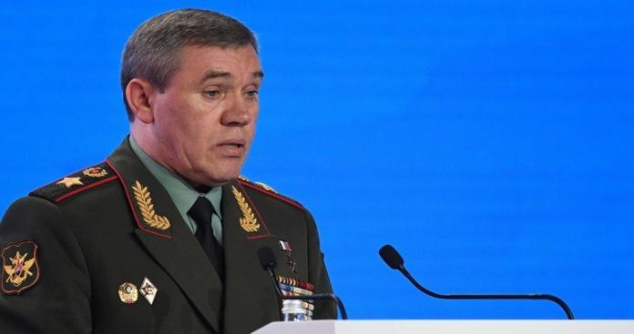 """قائد القوات المسلحة الروسية """"يُعاير"""" بشار الأسد.. ويفضحه أمام العالم"""