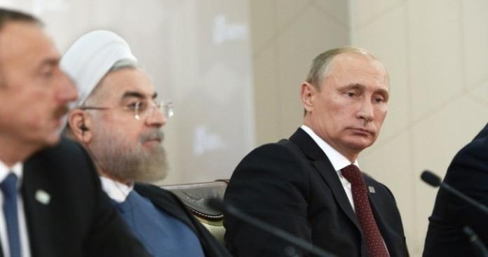 روسيا توجه صفعة قوية للاستخبارات الإيرانية في سوريا