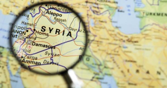 الحل السياسي في سوريا : آفاقه ومستقبله