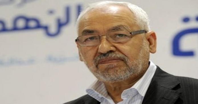 """الرئاسة التونسية تكشف حقيقة لقاء """"الغنوشي"""" بأمير قطر في المطار"""