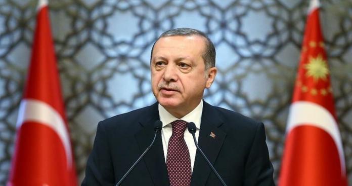 """تصريحات مفاجئة لـ""""أردوغان"""" بشأن النظام الجديد في سوريا"""
