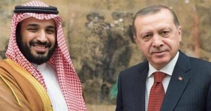 أردوغان يكشف لأول مرة: هذا ما قاله محمد بن سلمان بشأن قضية خاشقجي