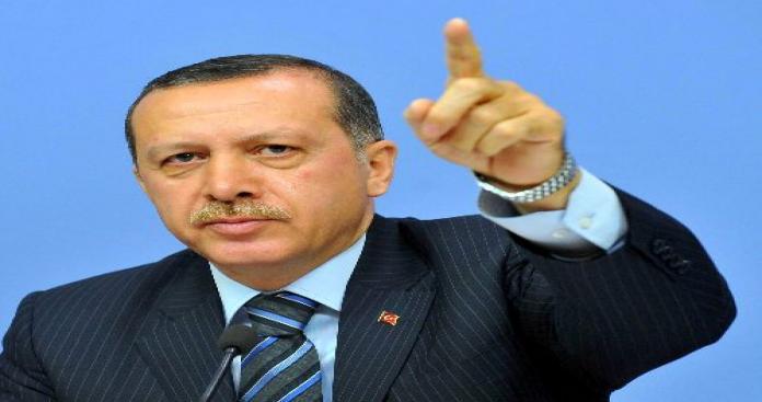 """تركيا ترفض المشاركة في محاربة تنظيم """"الدولة"""""""
