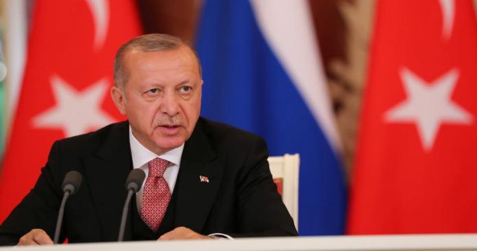 """""""أردوغان"""": لم يعد بإمكان تركيا تحمُّل موجة لجوء جديدة من سوريا.. هذا ما نتوقعه من أمريكا"""