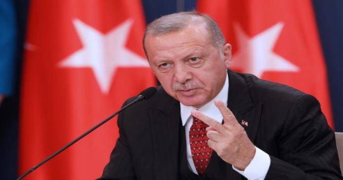 """""""أردوغان"""" يكشف سر تغير """"قواعد اللعبة"""" ضد """"بن زايد"""" و""""بن سلمان"""" و""""السيسي"""""""