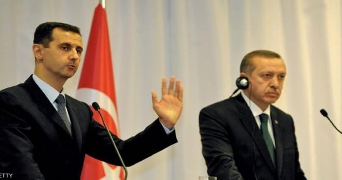 """""""ميدل إيست آي"""": خطة لإسرائيل والسعودية والإمارات ومصر لدعم بشار الأسد ومحاربة تركيا"""