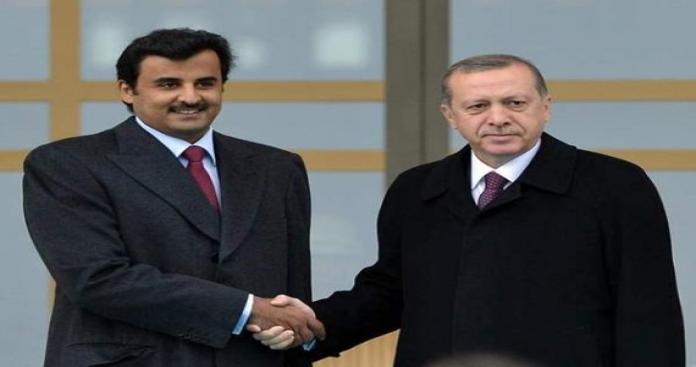 """""""أردوغان"""" يكشف سر تربع أمير قطر على عرش أقوى قائد في الخليج"""