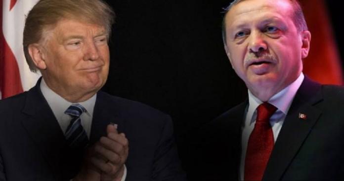 أول تعليق تركي على التهديدات الأمريكية بشأن عملياتها العسكرية في سوريا