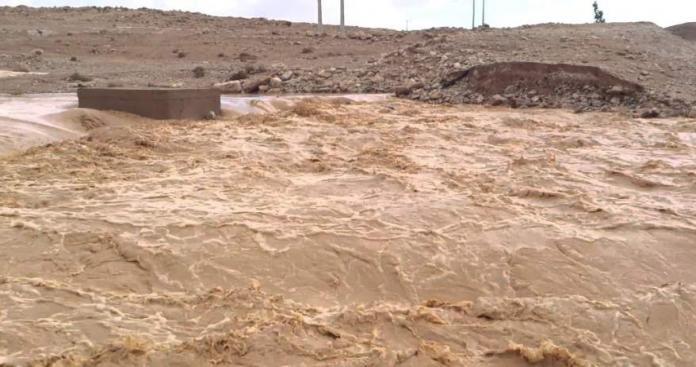 مصرع 6 سوريين جرفتهم السيول خلال عبورهم الحدود التركية