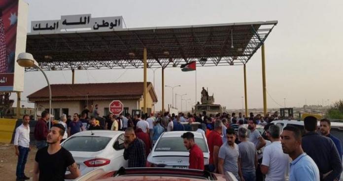 هكذا استقبل نظام الأسد سوريين عائدين من السعودية
