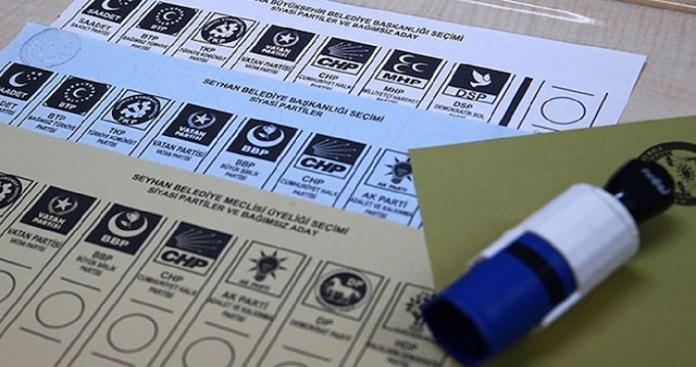 إعادة الانتخابات بتلك البلدة التركية بعد طلب للمعارضة!