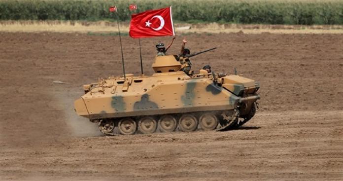تركيا تصعّد من تهديداتها ضد نظام الأسد في إدلب