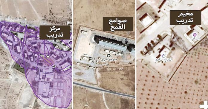 """صحيفة تنشر معلومات عسكرية حساسة عن قادة """"العمال الكردستاني"""" في منبج"""