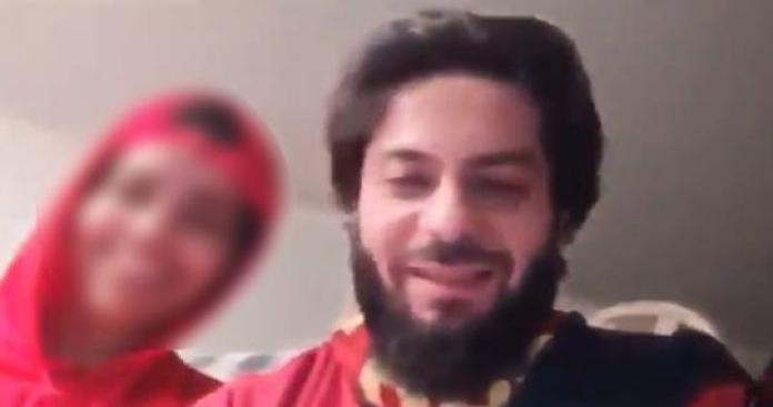 """رهف القنون تكشف ما حدث لصديقها """"الملتحي"""" من الجيش السعودي.. وتطلق تهديدًا"""