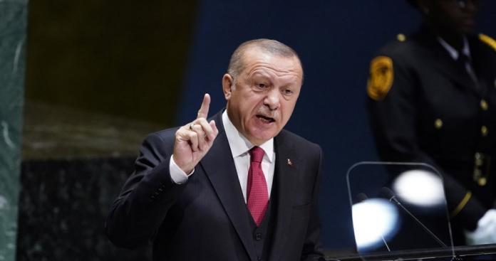 """""""أردوغان"""" يفجر مفاجأة عن الصومال.. تشهد صراعًا بين قطر والإمارات والسعودية"""
