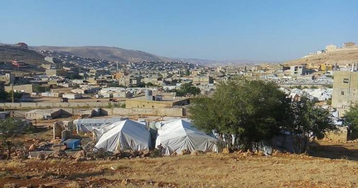"""مقتل أول لاجئ غادر عرسال إلى بلدته بالقلمون الشرقي ضمن """"المصالحات"""""""