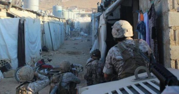 صحيفة تكشف عن أجندات مخابراتية ضد اللاجئين السوريين في عرسال بلبنان