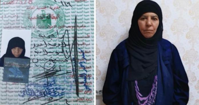 """قائد شرطة """"الجيش الوطني"""" يكشف كيف كانت تعيش """"شقيقة البغدادي"""" شمال سوريا"""