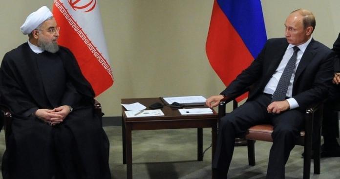 التناقض الإيراني – الروسي يتعمق في سوريا