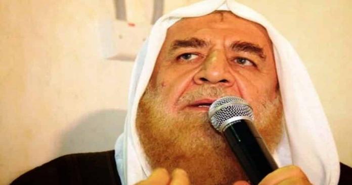 العميل الروسي يكشف مفاجأة عن الداعية السوري المقيم في السعودية عدنان العرعور