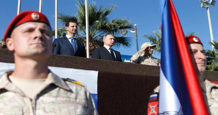 """""""فورين بولسي"""" تكشف عن المحرك الرئيسي لروسيا في سوريا: تساوم على اللاجئين السوريين"""