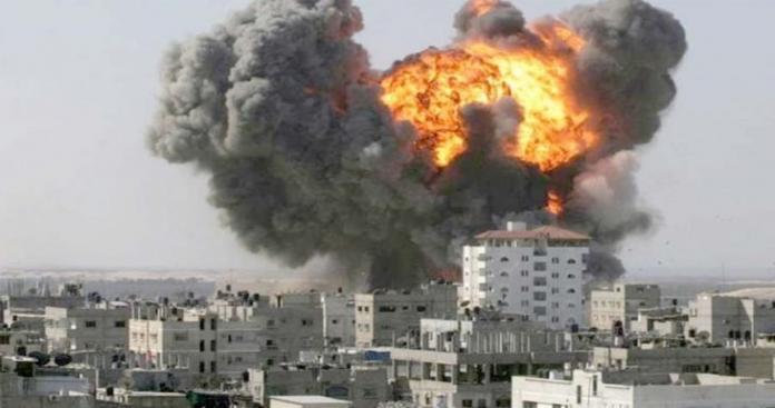 تقرير يكشف سبب التصعيد العسكري الروسي الأخير على إدلب