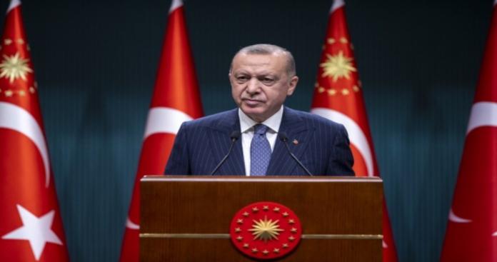 """""""أردوغان"""" يعلن عن تعهد جديد بشأن اللاجئين السوريين والقاتل بشار الأسد"""