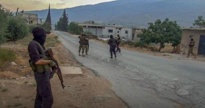 """مقتل أخطر أمني لـ""""تنظيم الدولة"""" في إدلب"""