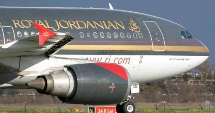 الأردن: استئناف الرحلات الجوية إلى سوريا متوقف على شيء واحد