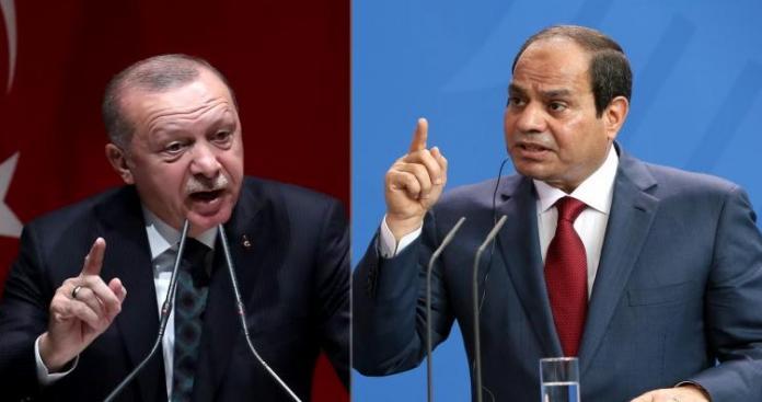 """طبول الحرب تقرع في ليبيا.. مستشار """"أردوغان"""" يوجه رسالة مفاجئة إلى """"السيسي"""""""